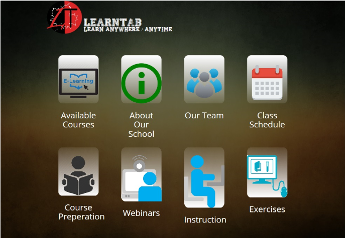 LearnTab_Theme